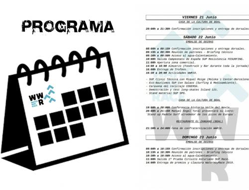 > Programación